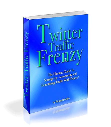 Twitter Traffic Frenzy