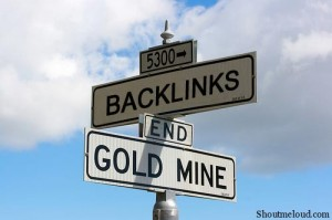 Building More Backlinks