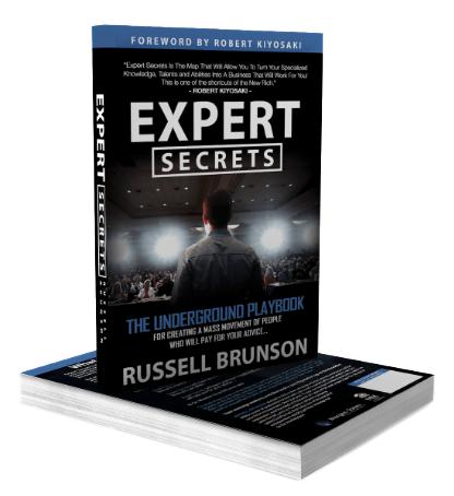 ExpertSecrets