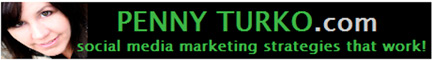 Social Media To Grow Your Business - Penny Turko