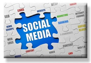 social media to grow your business