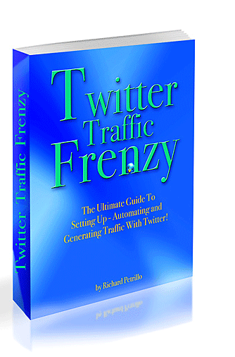 Twitter Traffic Frenzy