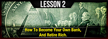 Become Your Own Bank