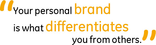 creating your personal brand