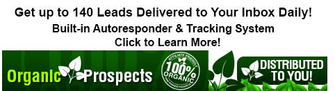 Organic Prospect Leads