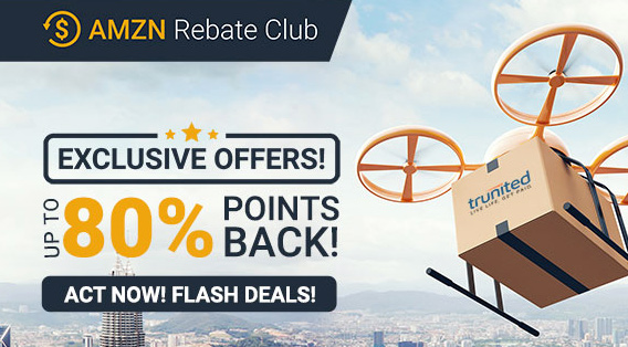 Trunited Amazon Rebate Club