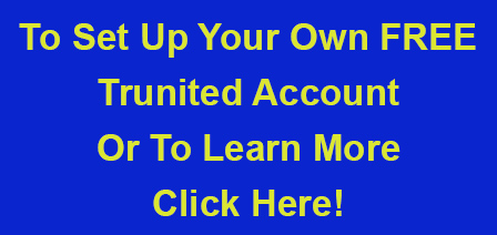 Set up Trunited Account