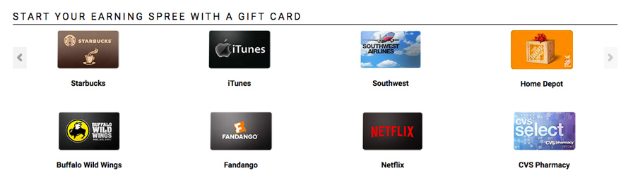Trunited Gift Card Mall