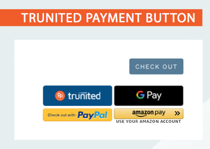 Trunited Payment Button