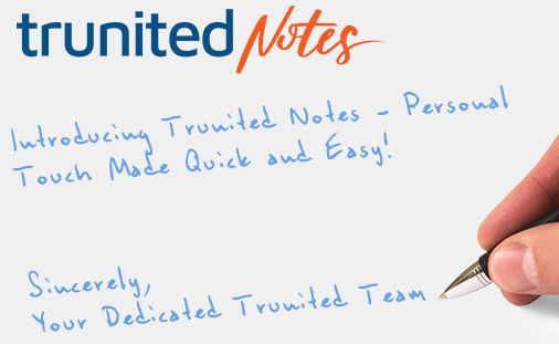 Trunited Notes